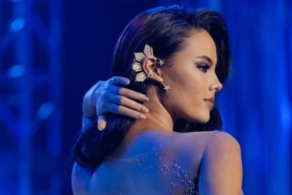 Miss Universo: El verdadero vestido que tenía que usar Catriona Gray