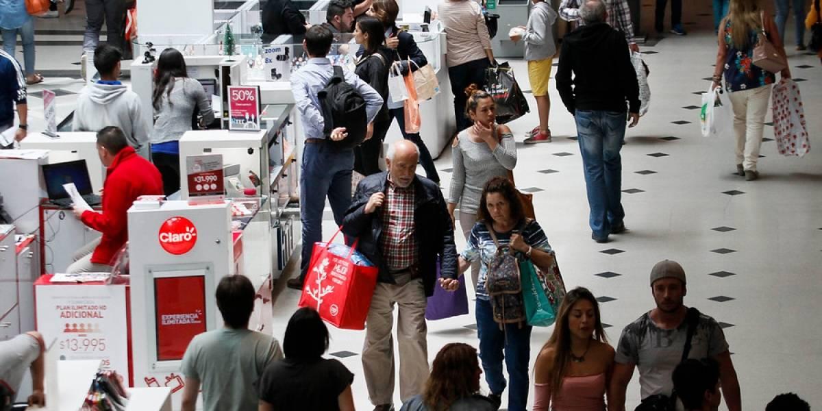 No repuntan: ventas presenciales minoristas del comercio acumulan cinco meses consecutivos a la baja