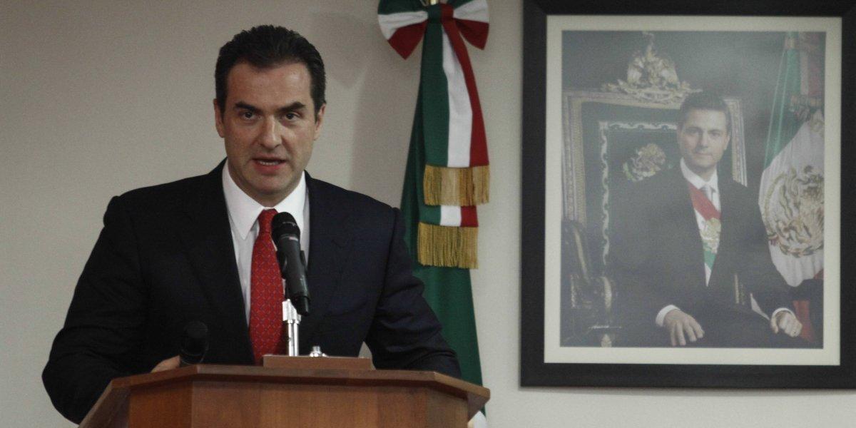 Adrián de la Garza, del PRI, gana elección extraordinaria en Monterrey