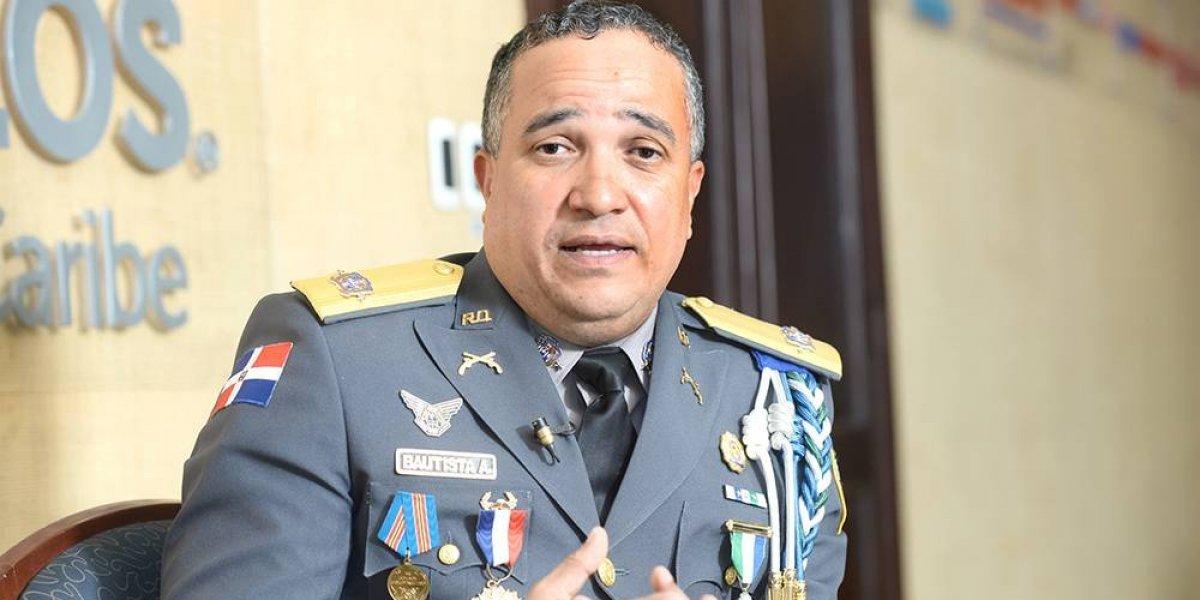 Director de PN solicitará cierre negocios donde se registren hechos violentos