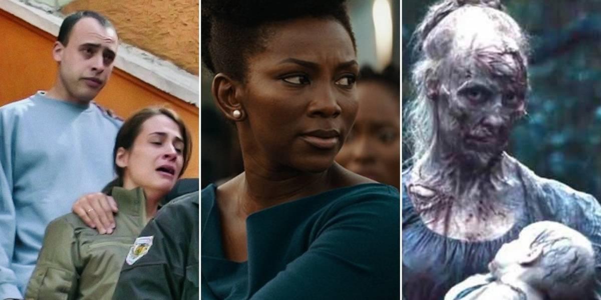 Estreias da Netflix: Filmes e séries que entram para o catálogo na primeira semana de janeiro