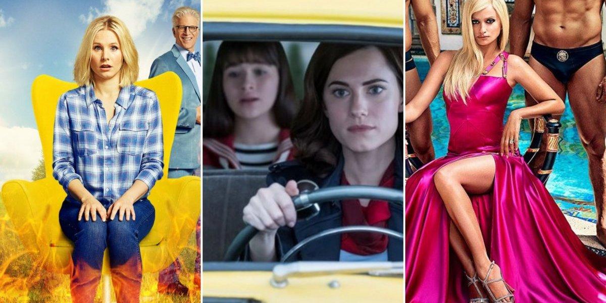 Estreias da Netflix: Todas as séries que entram para o catálogo em janeiro de 2019