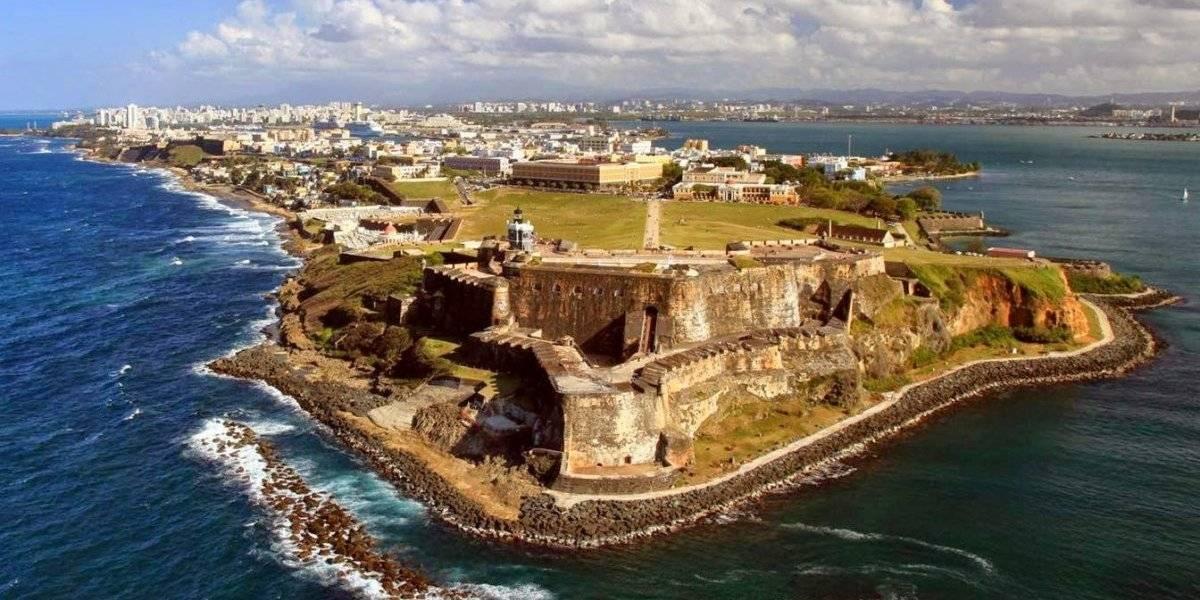 Designan primera mujer como superintendente del Sitio Histórico Nacional de San Juan