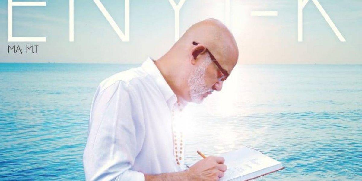 """Enyi K presenta producción """"prescripción para pensar"""""""
