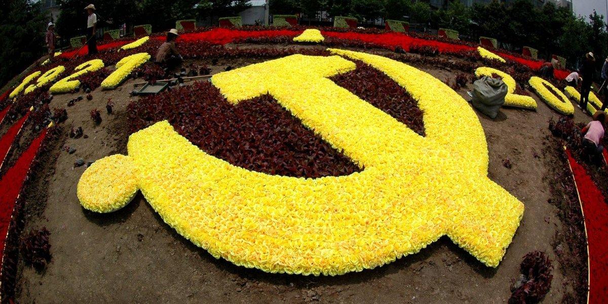 China construirá parque de atracciones comunista
