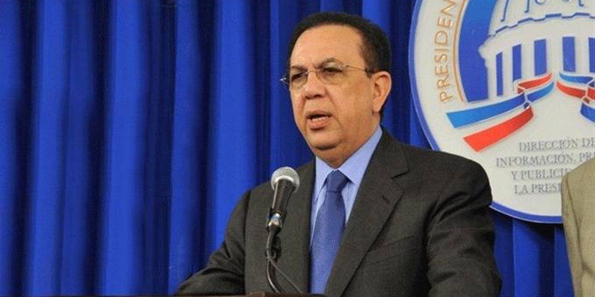 Gobernador BC dice economía de RD creció un 7,0 %