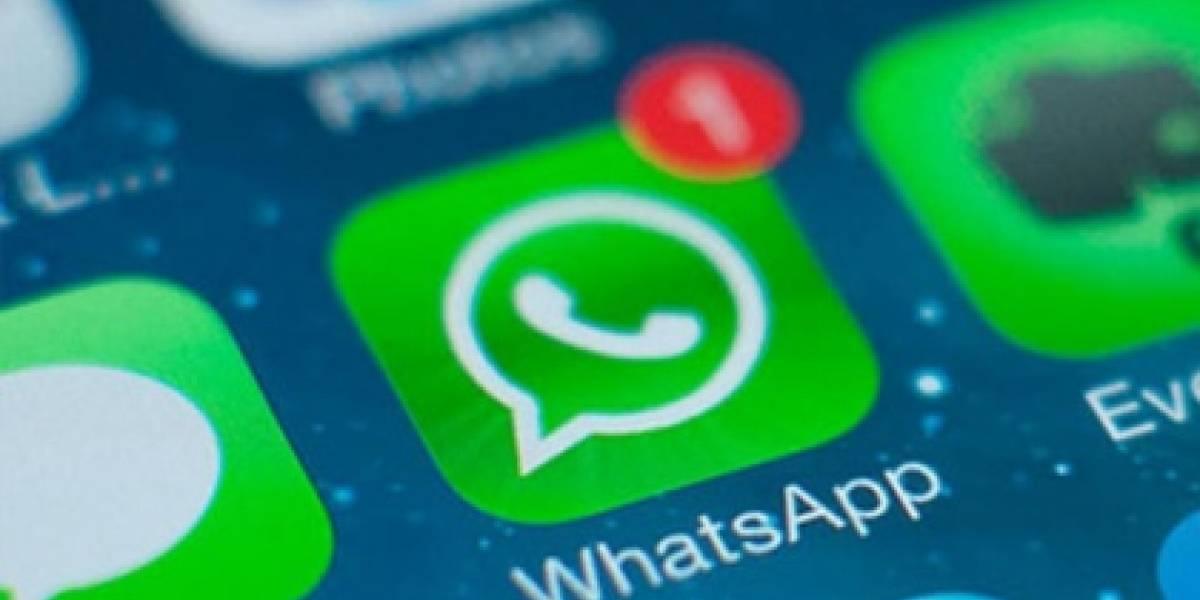 A novidade do WhatsApp para combater pessoas indesejadas