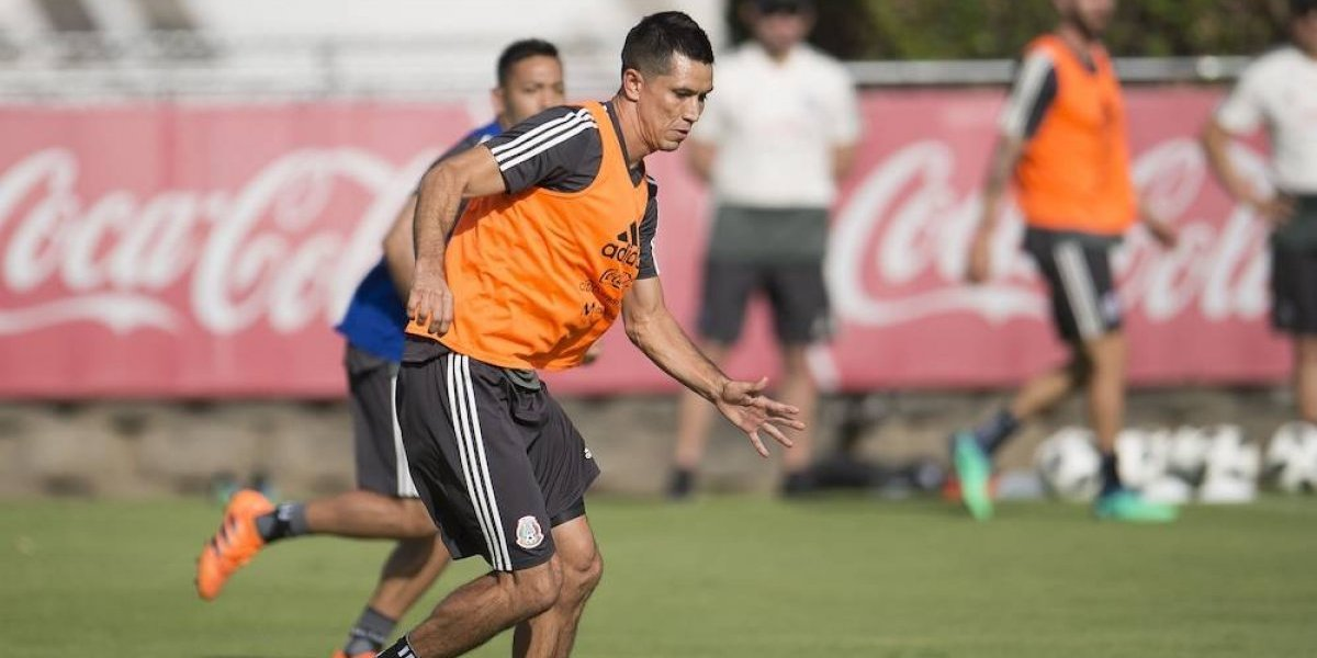 Jesús Molina ve a Chivas como un 'reto grandísimo'