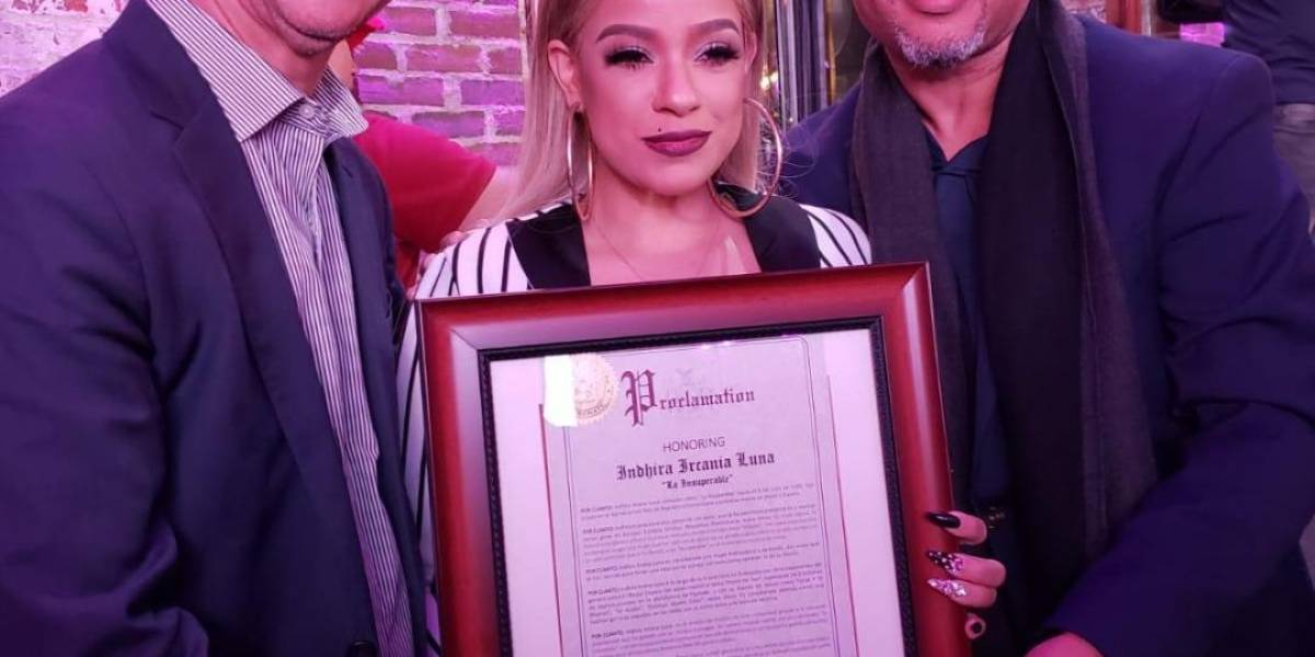 """""""La Insuperable"""" fue reconocida por """"Los Mejores del 2018"""""""