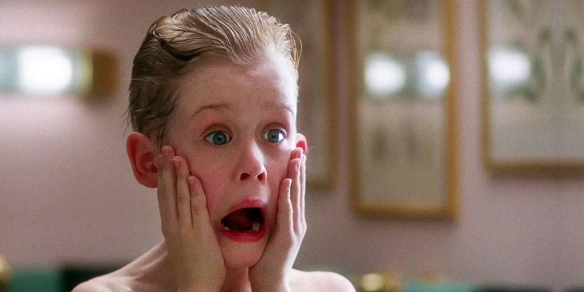 Macaulay Culkin tampoco sabía que la película dentro de Mi Pobre Angelito era falsa