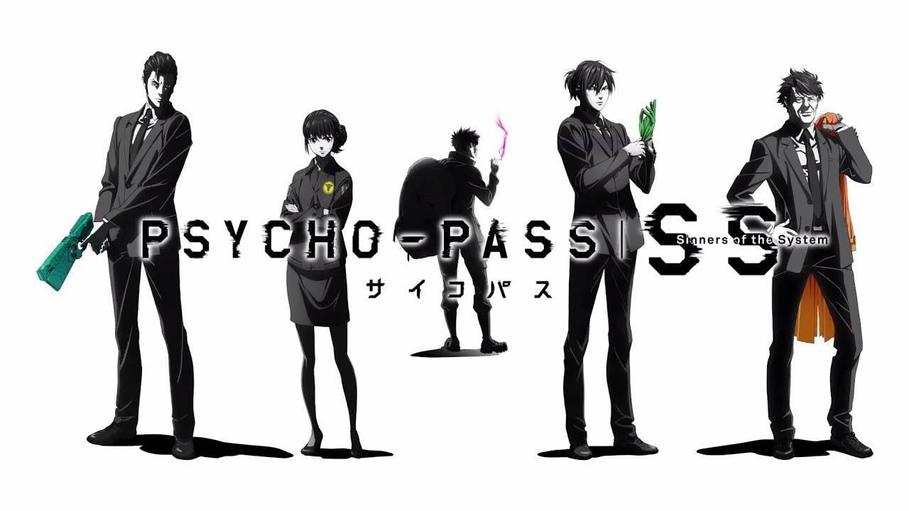 Estas son todas las series de anime que llegarán para invierno del 2019