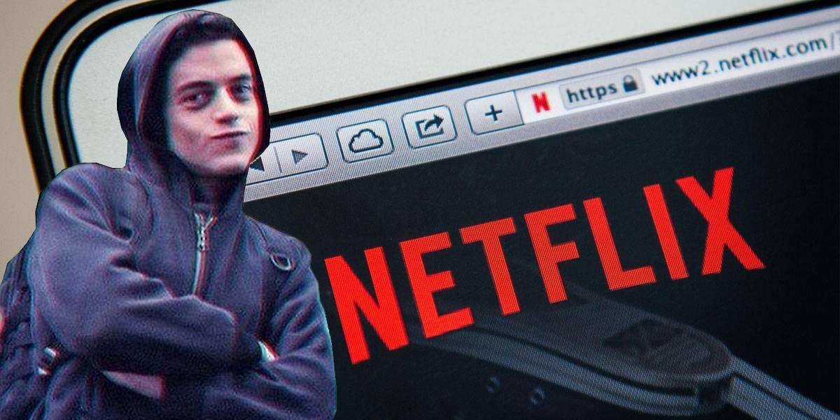 Hay una nueva estafa masiva para robar dinero mediante Netflix, el gobierno lanza alerta