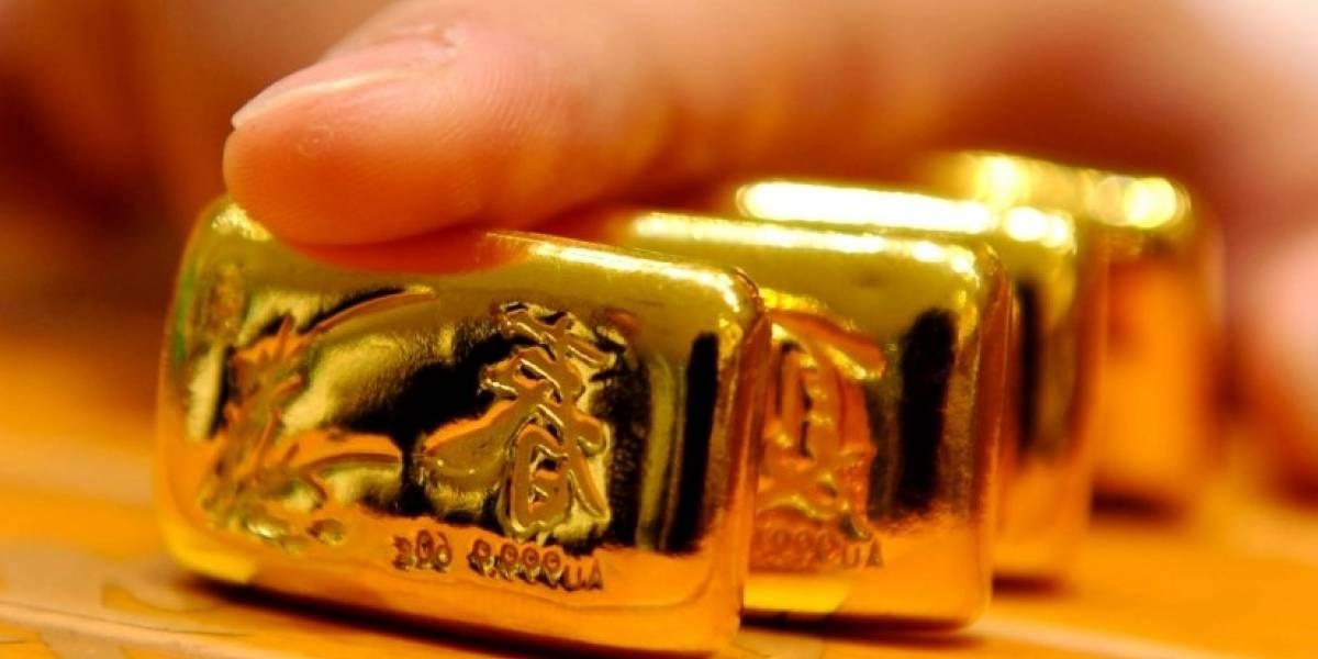 Científicos chinos han encontrado un reemplazo para el oro