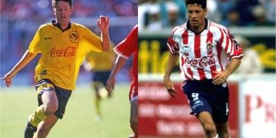 América-Chivas