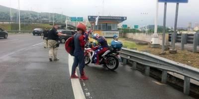 capitao america_ homem aranha