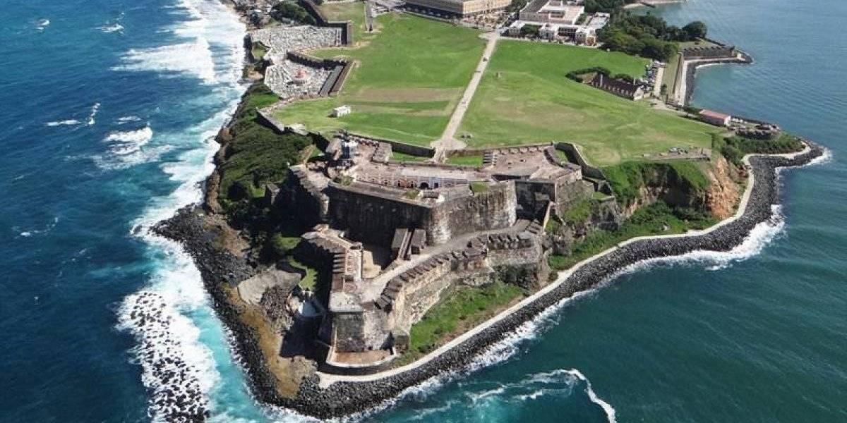 Vogue nombra Puerto Rico como destino turístico líder para el 2019