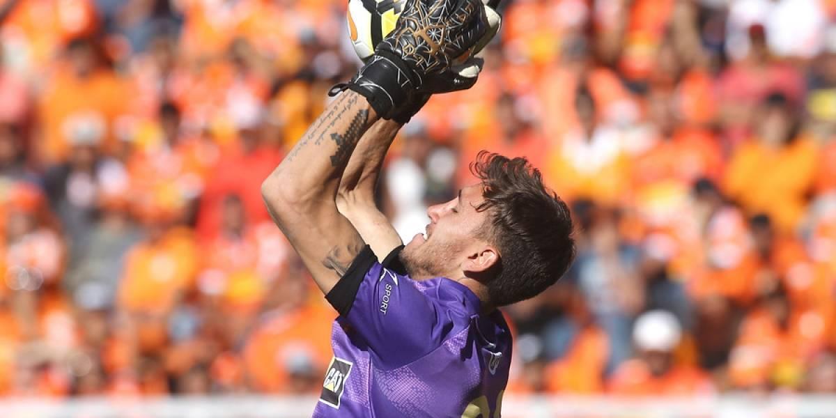 Raúl Olivares sorprende al dejar Cobreloa y fichar en equipo recién ascendido en Bolivia