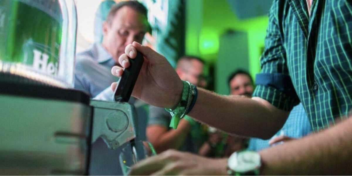 Heineken anuncia serie de conciertos en Paseo Caribe