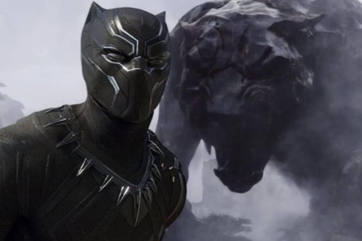 Black Quizá Panther Conocías OscarCosas Que De Rumbo No Al J3T1cFlK