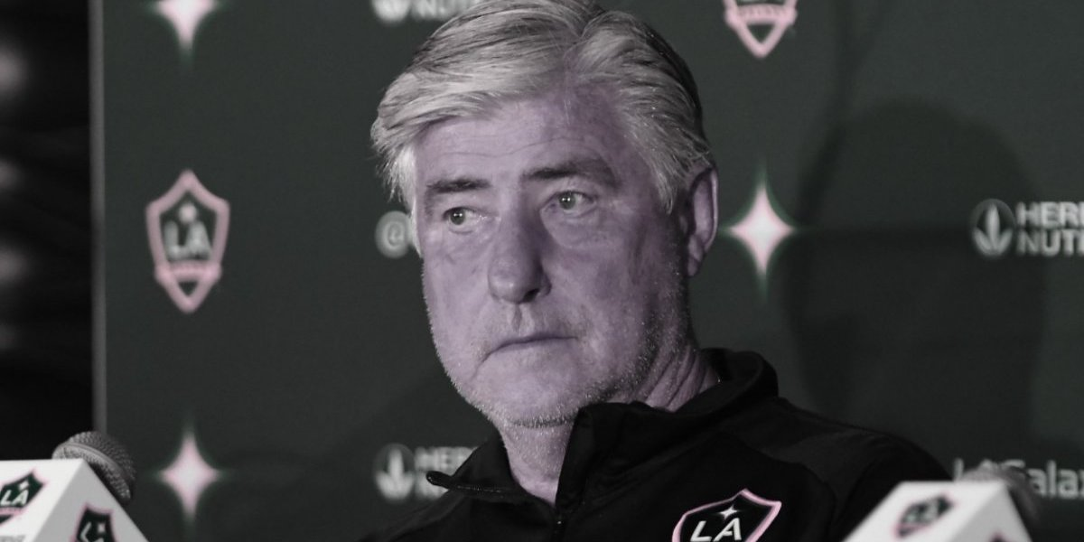 Muere Sigi Schmid, ex técnico del LA Galaxy y los Dos Santos