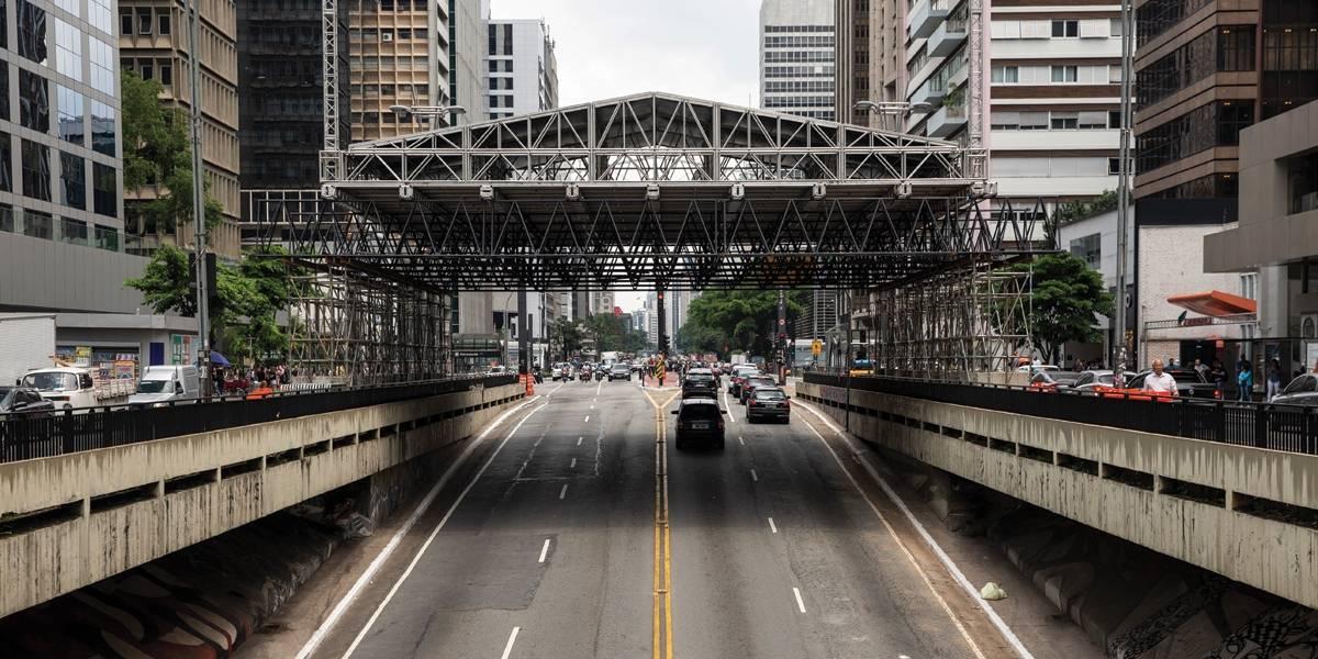 São Silvestre: av. Paulista será interditada na madrugada desta terça-feira