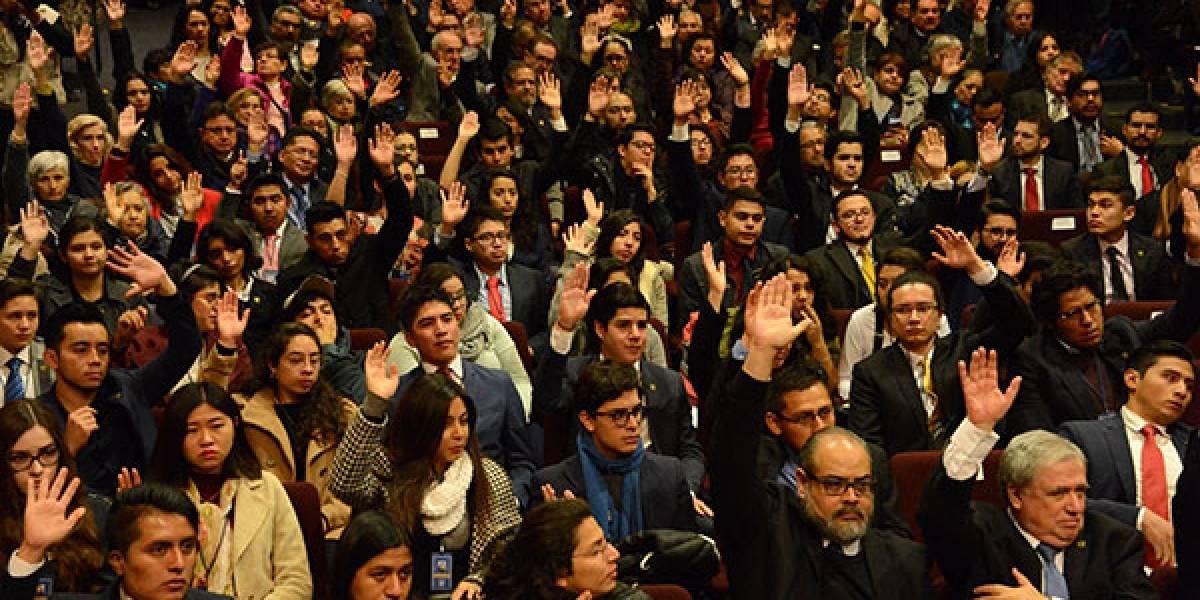 Las nuevas carreras de la UNAM con las que amplió su oferta educativa