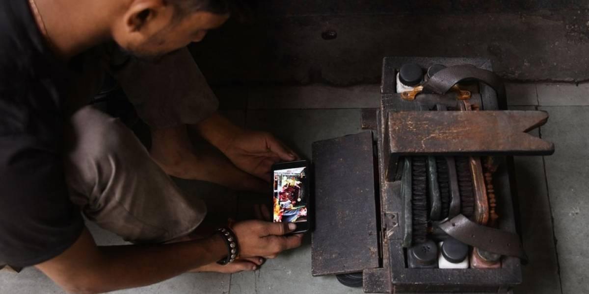 Como os celulares estão distorcendo a visão dos jovens da Índia sobre sexo