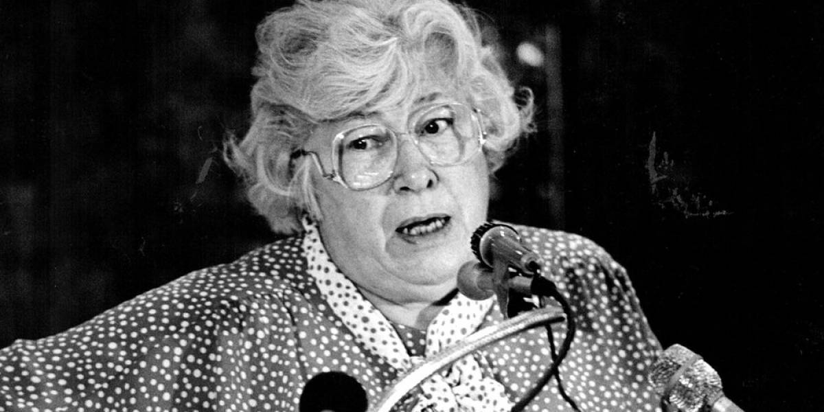 """Madalyn Murray O""""Hair: a trágica história da mulher ateia """"mais odiada dos EUA"""""""