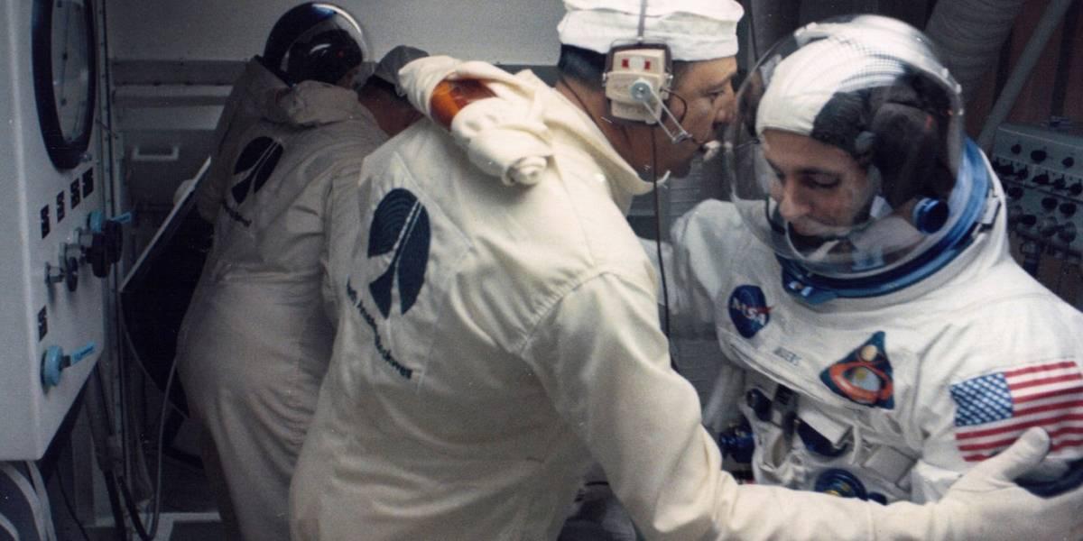 """""""Una misión tripulada a Marte sería algo casi ridículo"""", dice ex astronauta de la NASA"""