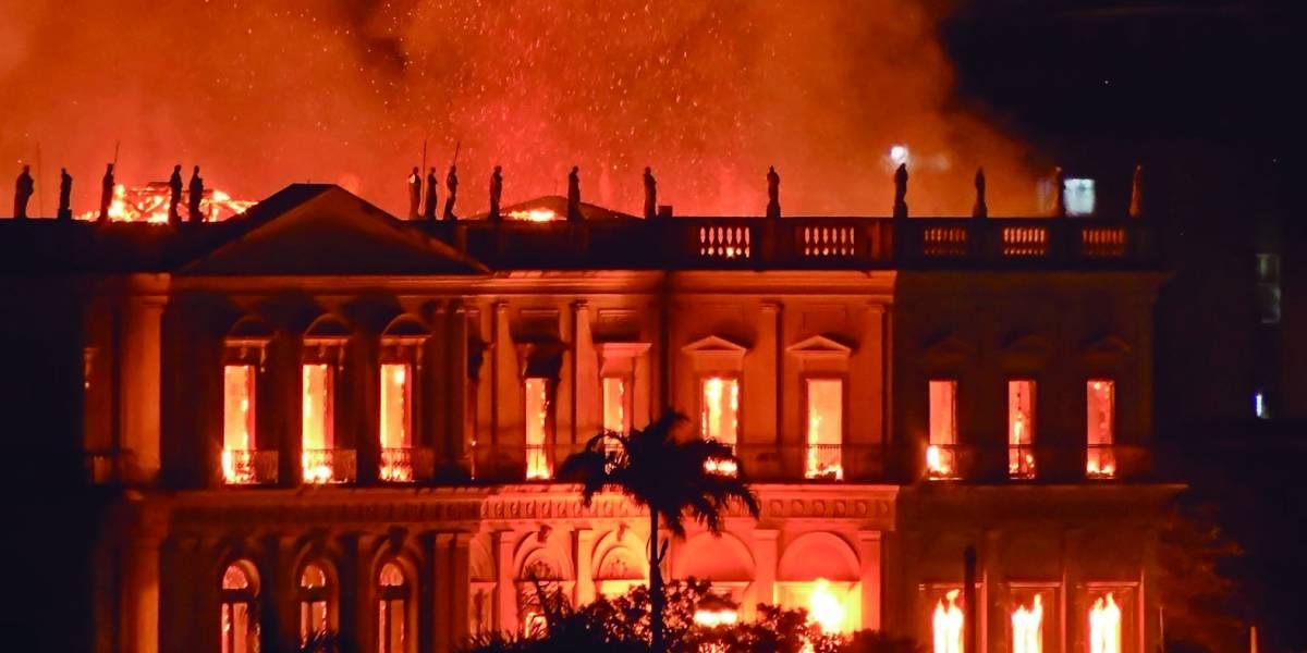Ressurgindo  das cinzas: Museu Nacional se prepara  para reabertura em 2022