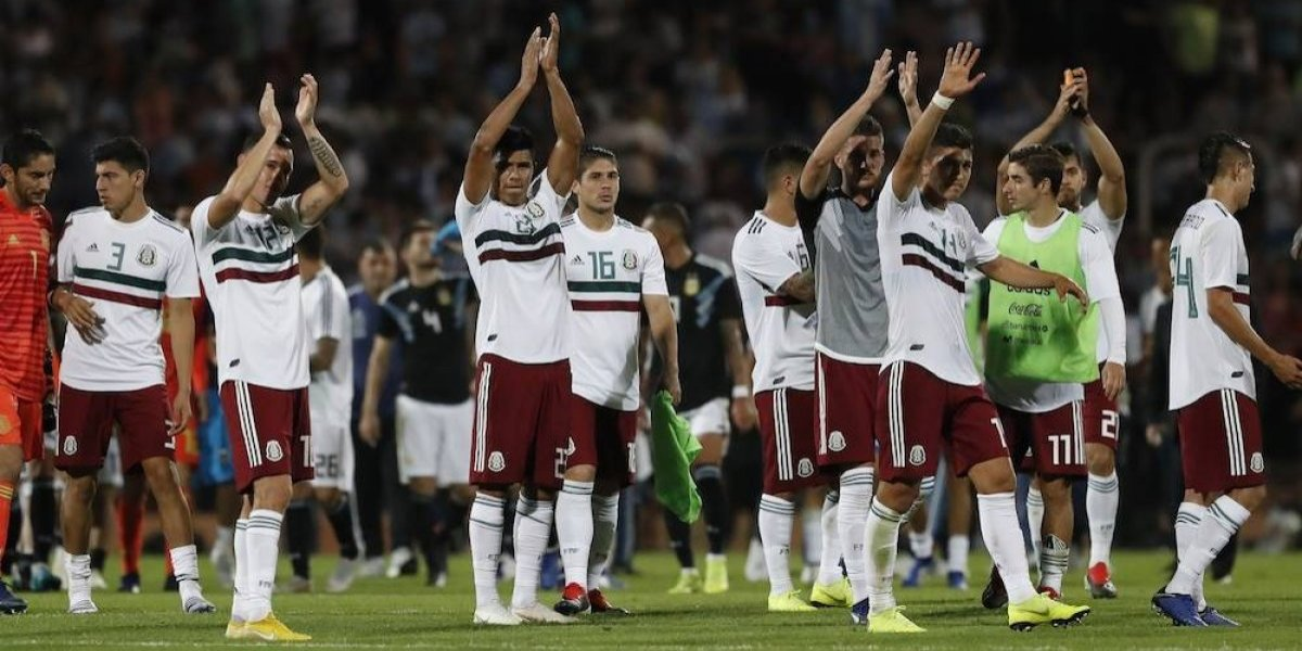 Desde el banquillo de Paraguay, Osorio se reencontrará con el Tri