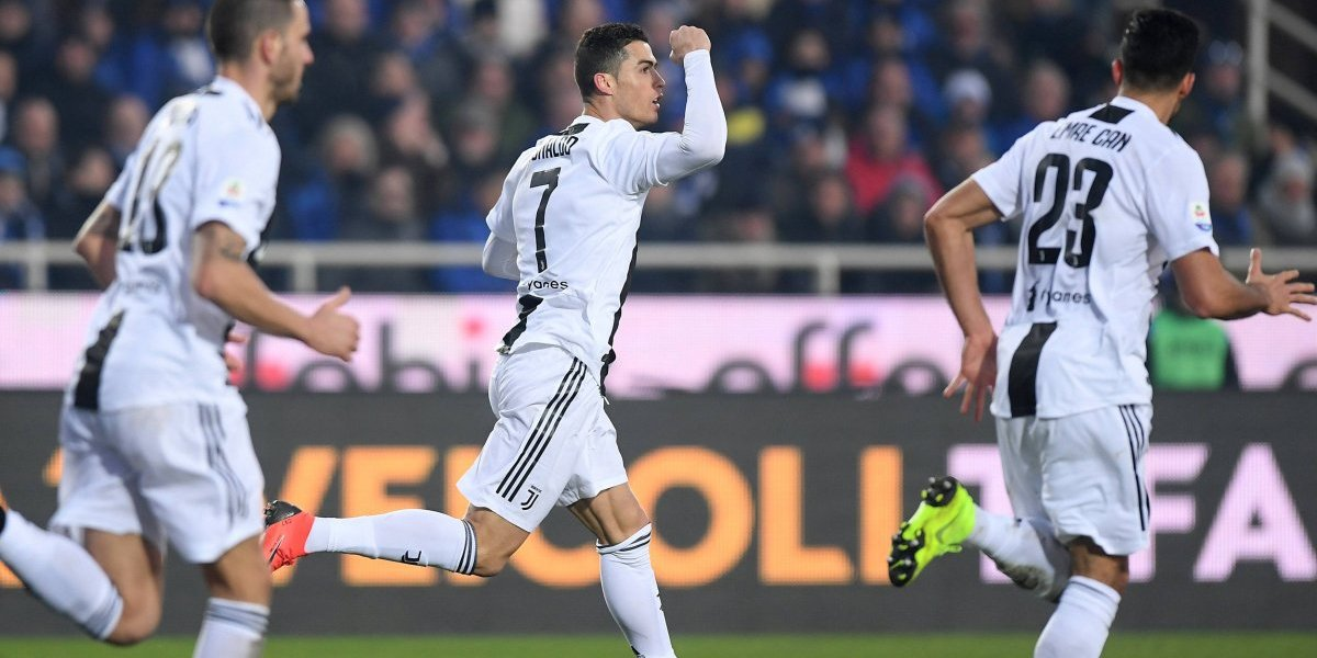 Campeonato Italiano: onde assistir ao vivo online o jogo Juventus x Sampdoria