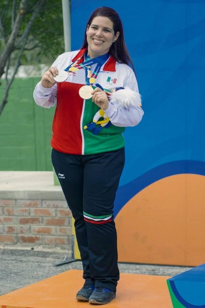 Alejandra Zavala-Mexsport