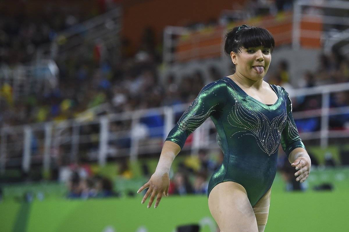 Alexa Moreno-Mexsport