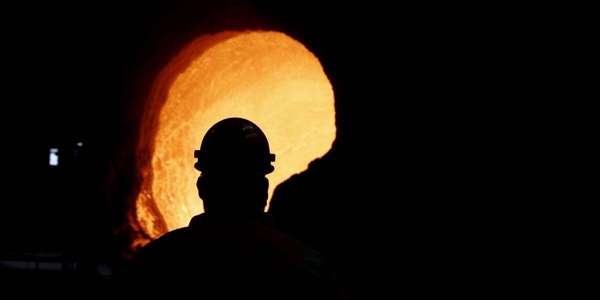 """Científicos chinos """"transforman"""" cobre en oro"""