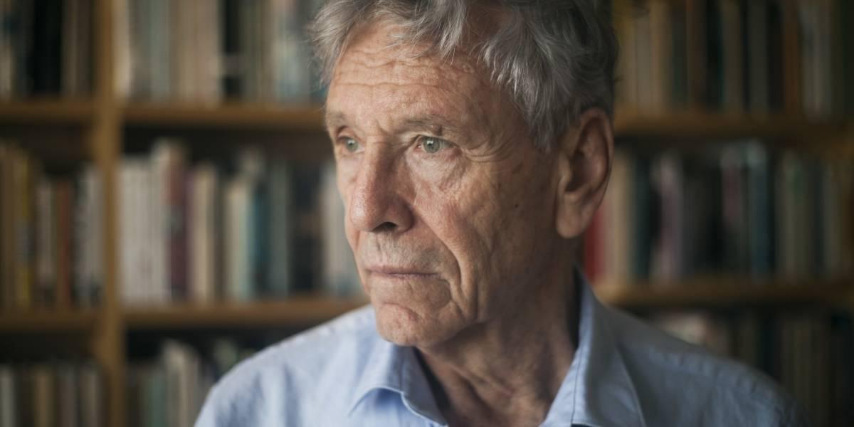 Aclamado autor israelí Amos Oz muere a los 79 años