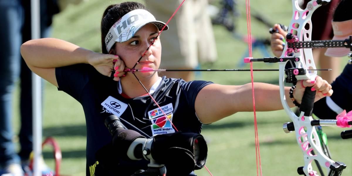 La colombiana Sara López, campeona de la Copa del Mundo por quinta vez