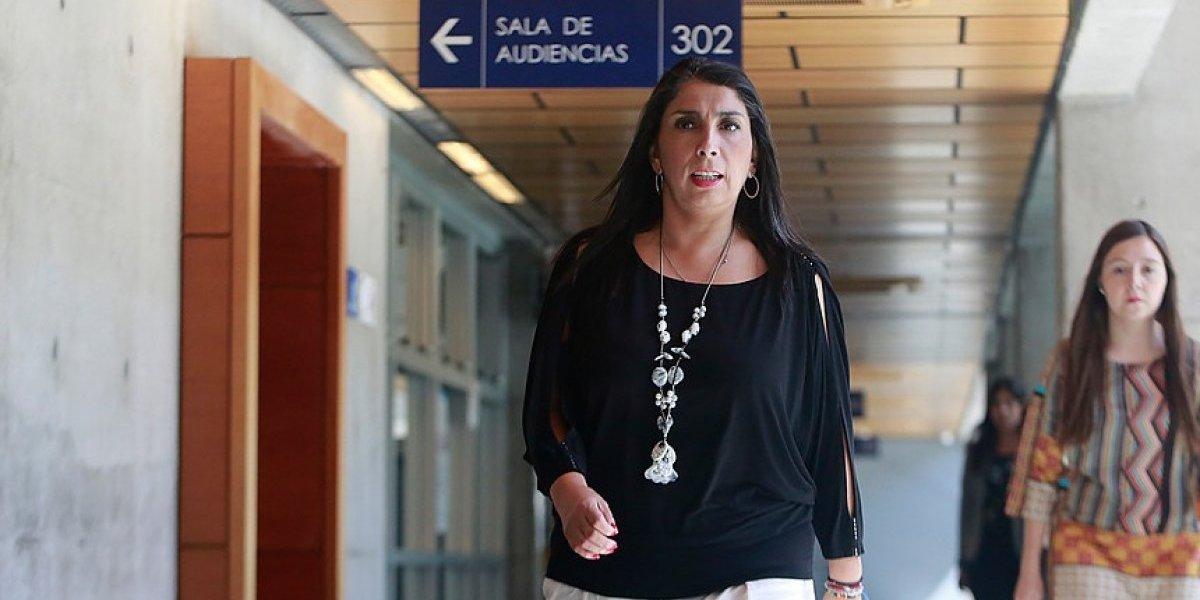 """Juzgado de Garantía de Santiago aplicó """"arresto domiciliario"""" a 5 de los 7 agresores de los Carabineros"""