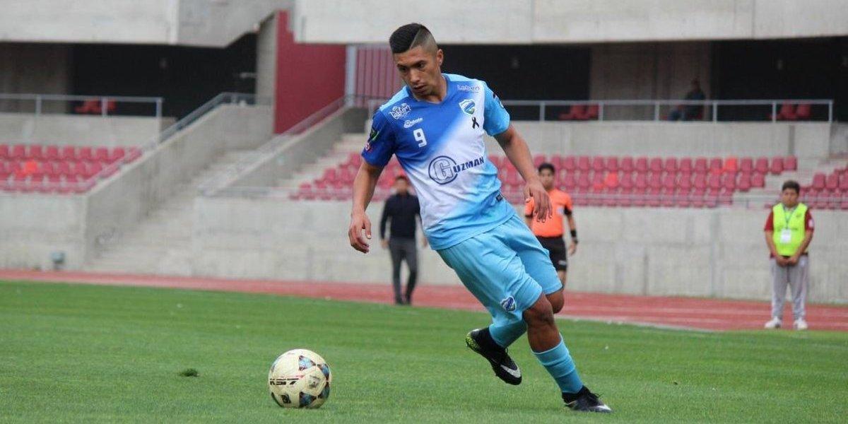 Con el goleador de la quinta división como apuesta: El Cobreloa de Rivero anuncia a sus primeros refuerzos