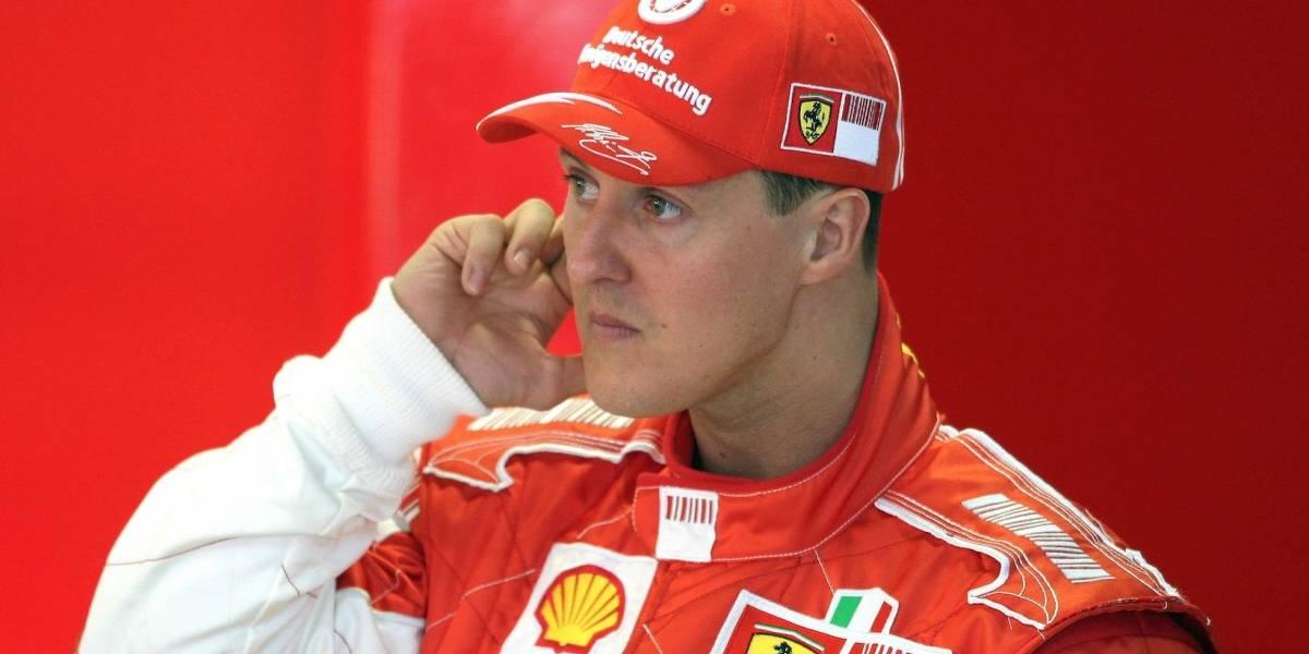 El maravilloso gesto que tendrá un diario alemán con Schumacher tras cinco años de su accidente