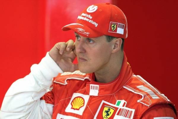 Michael Schumacher cumple cinco años de su fatal accidente
