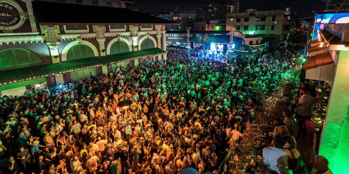 El Gran Combo de Puerto Rico pondrá a bailar La Placita de Santurce