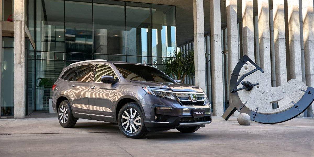 Honda se alza como mejor marca de SUV en Estados Unidos