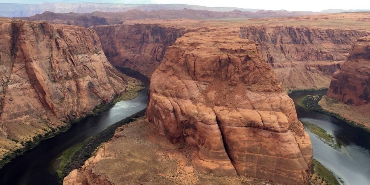 Murió luego de caer 215 metros en destino turísticos icónicos