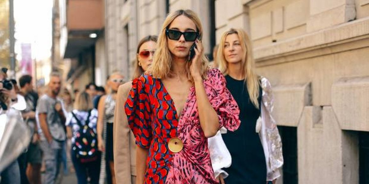 Tendencias de moda que marcarán el 2019