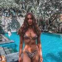 Rozanna Purcell, exMiss Irlanda
