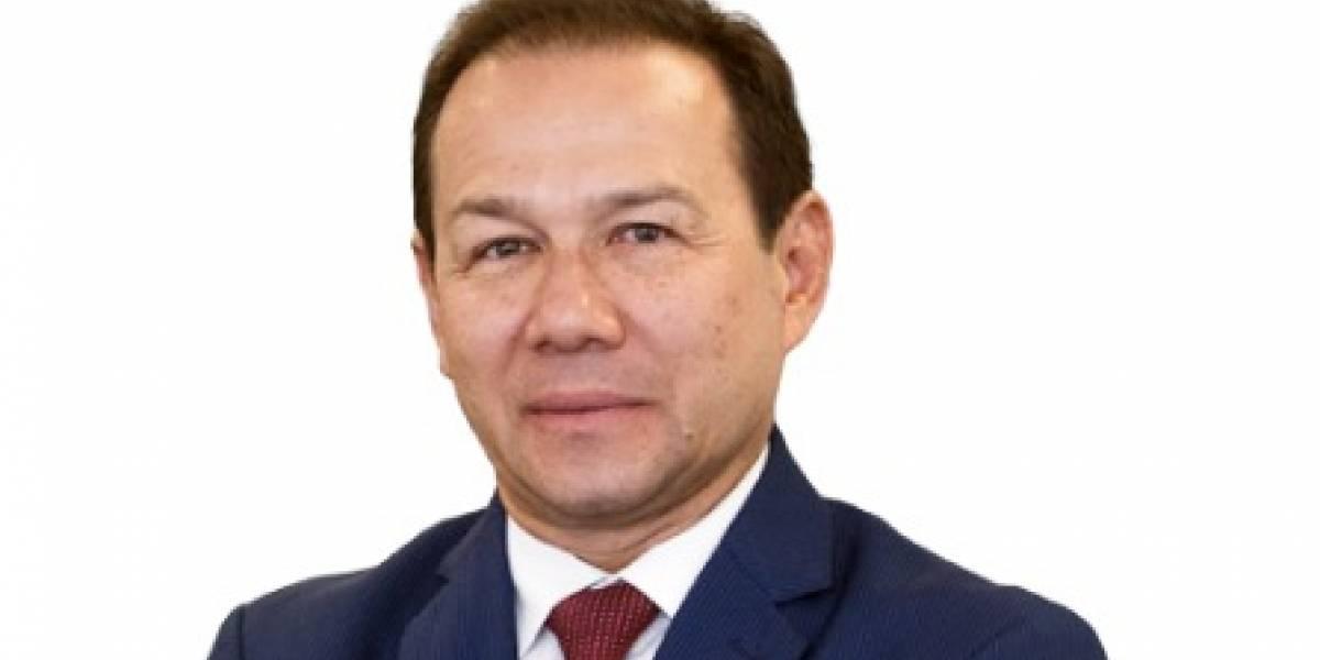 Presidente da Caixa Econômica vai fazer parte da equipe de Doria