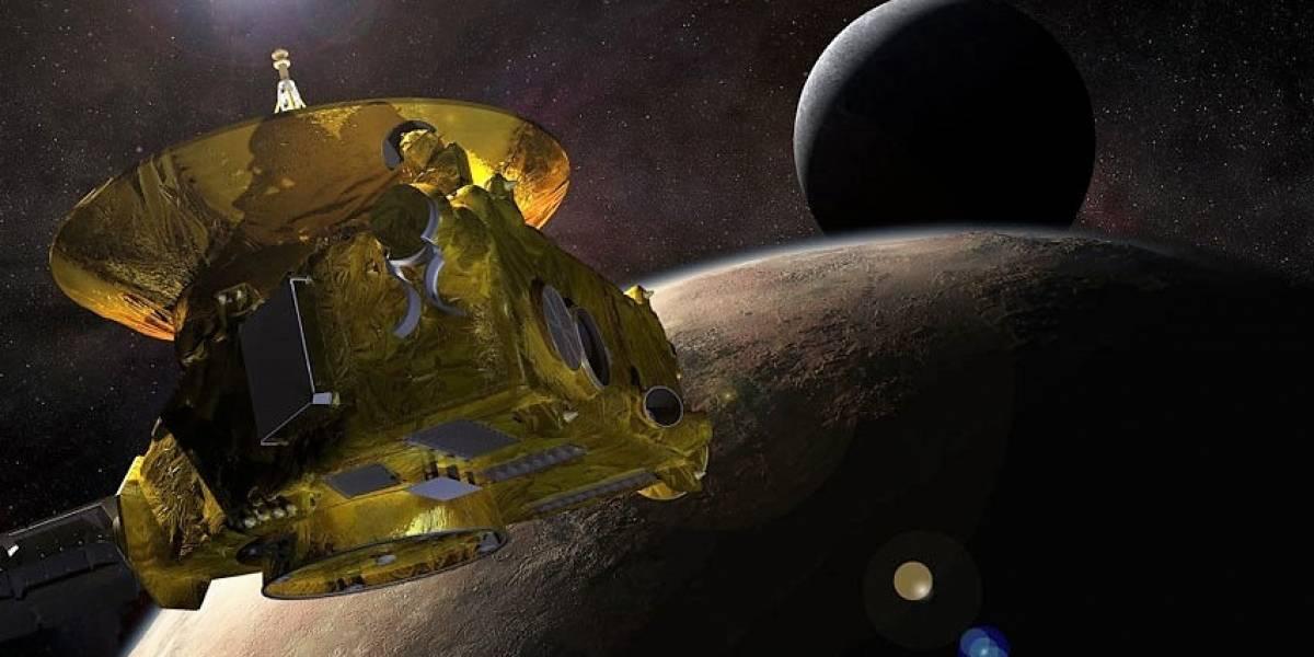 ¡En año nuevo! Sonda de la NASA alcanzará el misterioso objeto Ultima Thule