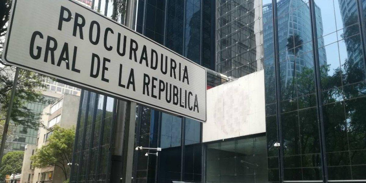 8 candidatos se registran para encabezar la Fiscalía General de la República