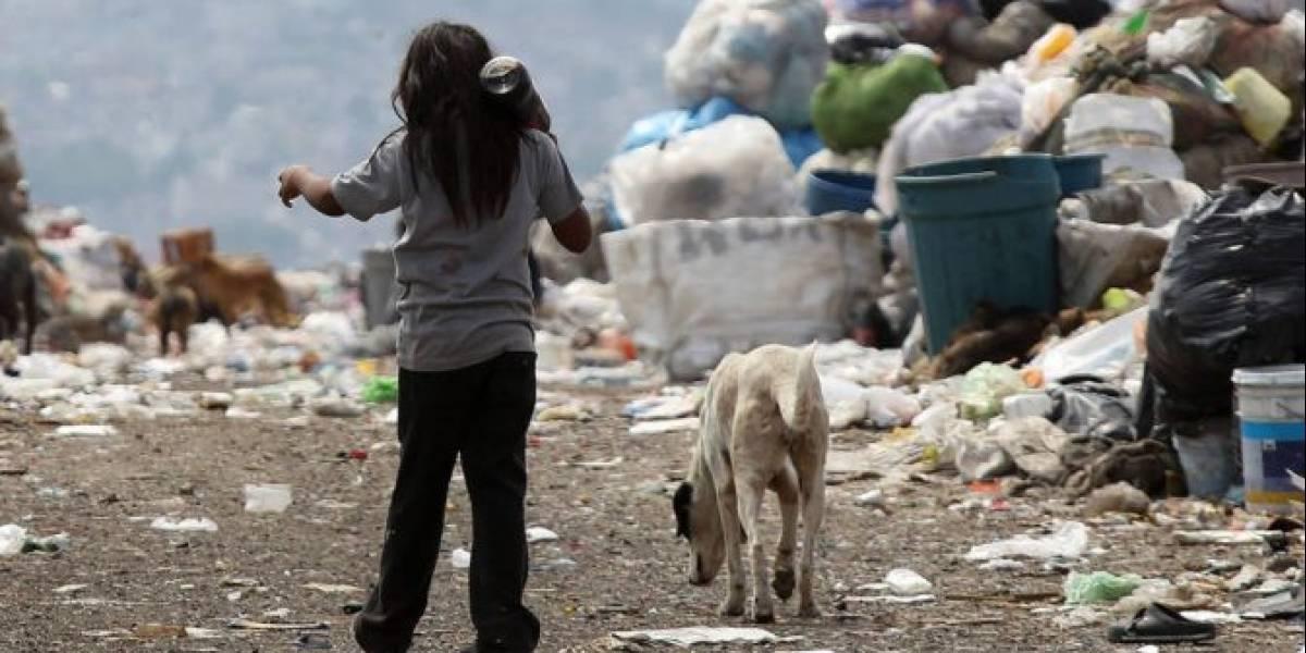 La pobreza infantil acentúa las desigualdades en la vida adulta, según estudio